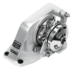 Lofrans windlasses Ankerlier verticaal  model Dorado  6mm  12V  500W  zonder verhaalkop