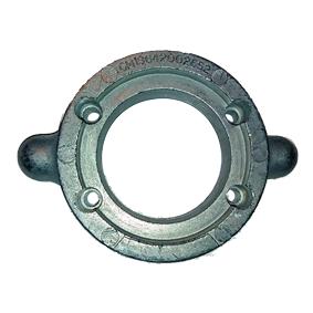 Magnesium anode Yanmar Saildrive zonder adapter: SD20  3-  31  40  50 & 60