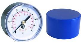 Manometer voor Luchtpomp (4 en 6Ltr)