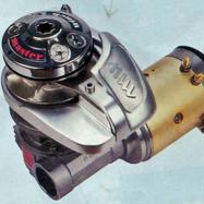 Master Winch Model Ve 1000 1000w/12v  met Verhaalkop