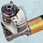 Master Winch Model Ve 400 400w/12v  zonder Verhaalkop