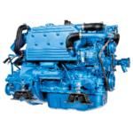 Mini 74 Solé Scheepsmotor met TM93  2.40:1