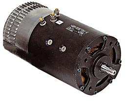 Motor 1500W/24V project 1500