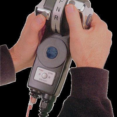 NHK MEC Handheld control kit single (NM0907-00)