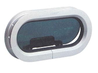 Opal Patrijspoort Goiot 32 Mirror 5-33mm openklapbaar