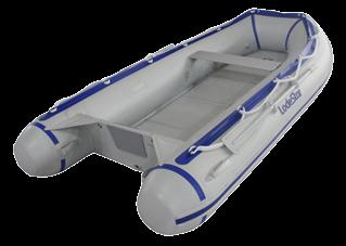 Opblaasboot LodeStar NS 320