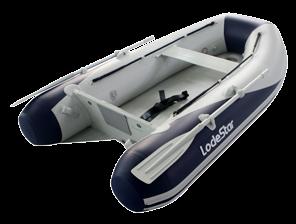 Opblaasboot LodeStar NSA 260
