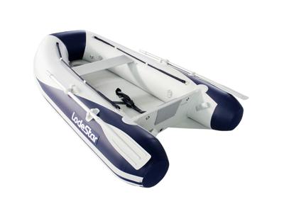 Opblaasboot LodeStar NSA 290