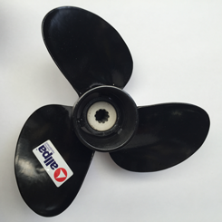 Outboard Propeller Type YHAcup 10 x 9