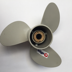 Outboard propeller type MBA 10 7/8 x 16