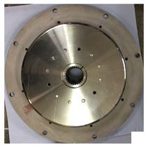 PSM 120 Dual Stage Demperplaat Z=26 Tk=333.4mm D=SAE 11-1/2''
