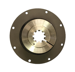 PSMC 20 Single Stage kunststof  demperplaat 185 mm 26T*
