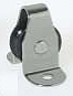 RVS Mastblok voor Lijn 6mm