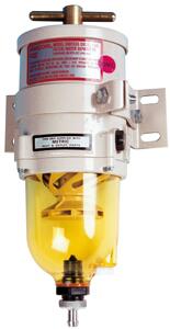 Racor Heavy Duty Turbine Filters met Waterafscheider voor Diesel
