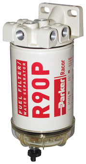 Racor Spin-on filters - 600 serie