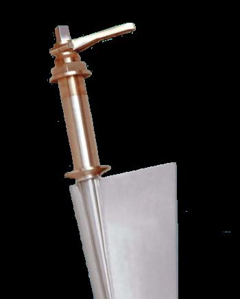 Radice Service Kit voor roer met 40mm as