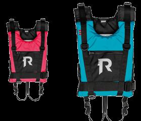 Regatta Action Explorer junior lichtgewicht allround watersportvest