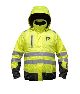 Regatta Harbour 906 Jacket 'S'