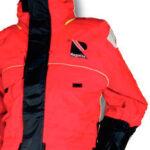 Regatta Harbour 909 Jacket XXL navy-rood