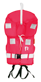 Regatta Kinder-reddingsvest SOFT Pink 15-30kg (CE ISO 12402-4 100N)