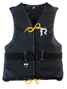 Regatta drijfvest 50-70kg Pop Navy (CE ISO 12402-5 50N)