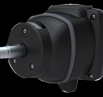 SeaStar 2.4 Stuurpomp classic tilt  (39 3cc / 70bar) voor hydraulisch stuursysteem