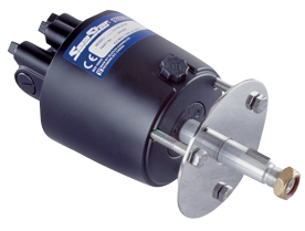 SeaStar 2.4 Stuurpomp inbouw  (39 33cc / 70bar)  voor hydraulisch stuursysteem