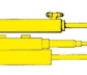 SeaStar Hydraulische sterndrivebesturing met tilt pomp voor Volvo DPS & SX (met stuurbekrachtiging)
