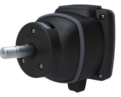 SeaStar Hydraulische sterndrivebesturing met tilt pomp voor Volvo Diesel (met stuurbekrachtiging)