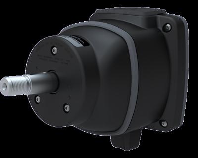 SeaStar Hydraulische sterndrivebesturing voor Volvo Diesel (met stuurbekrachtiging)