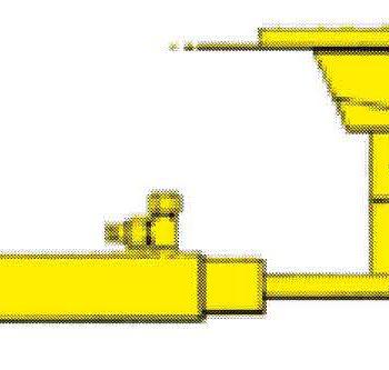 SeaStar Hydraulische Sterndrivebesturing voor oudere Mercruisers & BMW ( zonder Stuurbekrachtiging )
