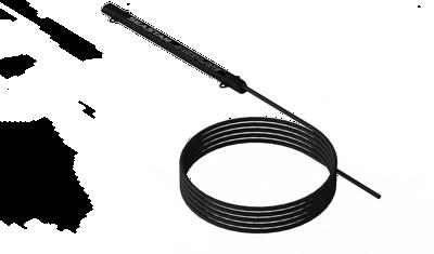 Seastar SmartStick kit met meter