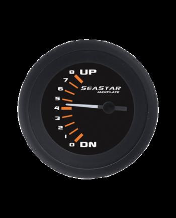 Seastar kit meter met kabelboom