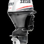 Selva Buitenboordmotor Spearfish 100XSR  E.ST.L.PT.  100pk