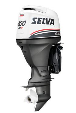 Selva Buitenboordmotor Swordfish 115EFI  E.ST.XL.PT.  115pk