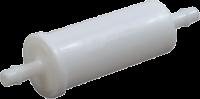 allpa Magnesium Anode Nissan- / Tohatsu outboard transom bar (70-140pk) (OEM 3C760-2181)