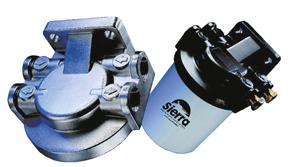 Sierra Vervangingscartridge (10 Micron) voor benzinefilter