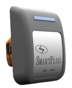 SmartPlug Contactdoos 32A  grijs