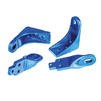 Sole Re-powering bracket kit