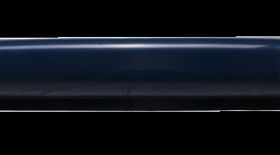 Steigerfender recht 60 x 500mm  Navy