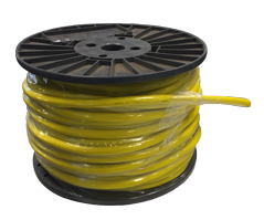 Stroomkabel voor 16A Connector (089365 & 089366) 3x2.5mm - rol 50m  prijs p.m.