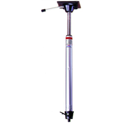 Taper-Lock Power-Rise Stand-Up 2 3/8 Stainless Steel Cyl.