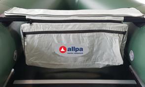 Tas voor zitbank voor BOOT350-390 (95cm)
