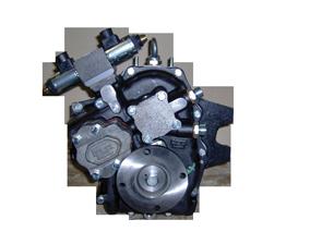 Technodrive Electrisch schakelsysteem 12V retrofit voor TM485A