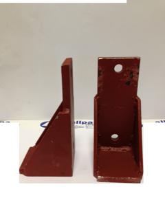Technodrive Koppelingsteunen voor TM170/880A. Set van 2 stuks.