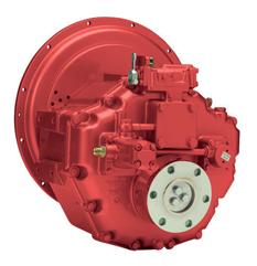 Technodrive hydraulische keerkoppeling TM1200A