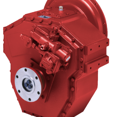 Technodrive hydraulische keerkoppeling TM200 R=4 48:1