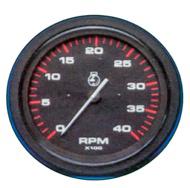 Temperatuurmeter 40-140° Teleflex Amega Round