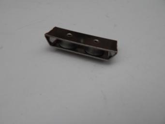 Valgeleideblok voor Lijn 8mm