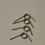 Veer voor Antal genuaslede 26mm (Set van 4)